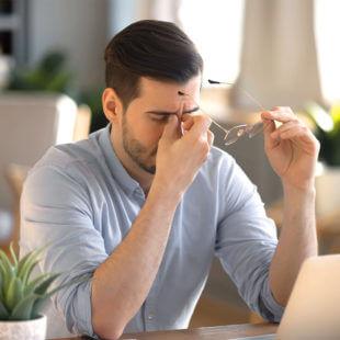 Wieso CellGenius: Hilft bei Stress